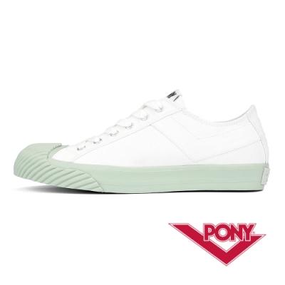 【PONY】Shooter系列 經典潮流高顏值百搭餅乾鞋 女款 抹茶綠