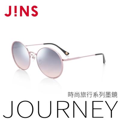 JINS Journey 時尚旅行系列墨鏡(ALMF20S061)