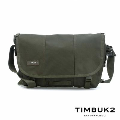Timbuk2 Classic Messenger 13 吋經典郵差包 - 軍綠