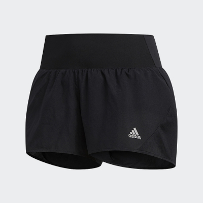 adidas 3-STRIPES 運動短褲 女 FP7537