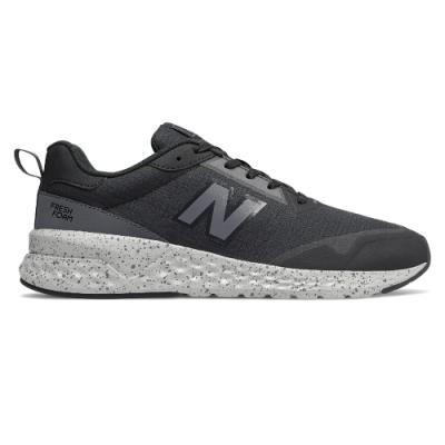 New Balance 復古鞋 MS515LF2-D 中性 黑色