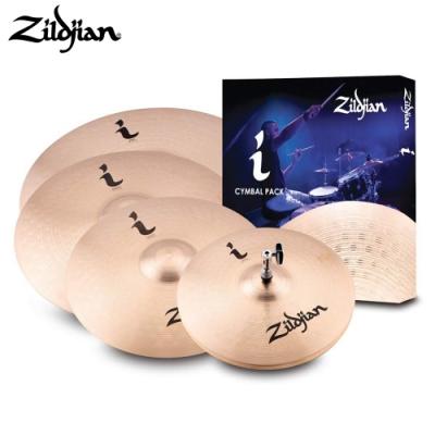 [無卡分期-12期] Zildjian I PRO GIG PACK ILHPRO 套鈸組