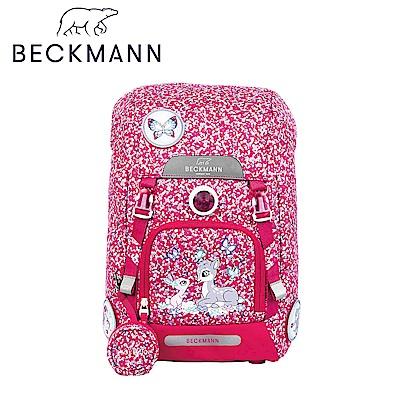 Beckmann-兒童護脊書包22L-森林小鹿