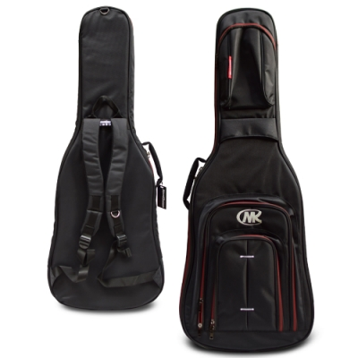 MonkCustom 電吉他專用 超厚防水抗震 琴袋 EGB-1680WP