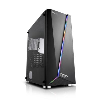 技嘉H310平台[潛伏龍痕]i7八核GTX1660Ti獨顯電腦