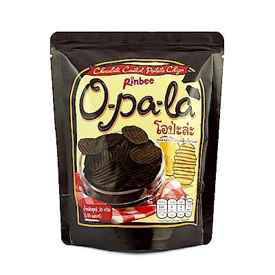 Opala歐趴拉 巧克力薯片(30gx6入)