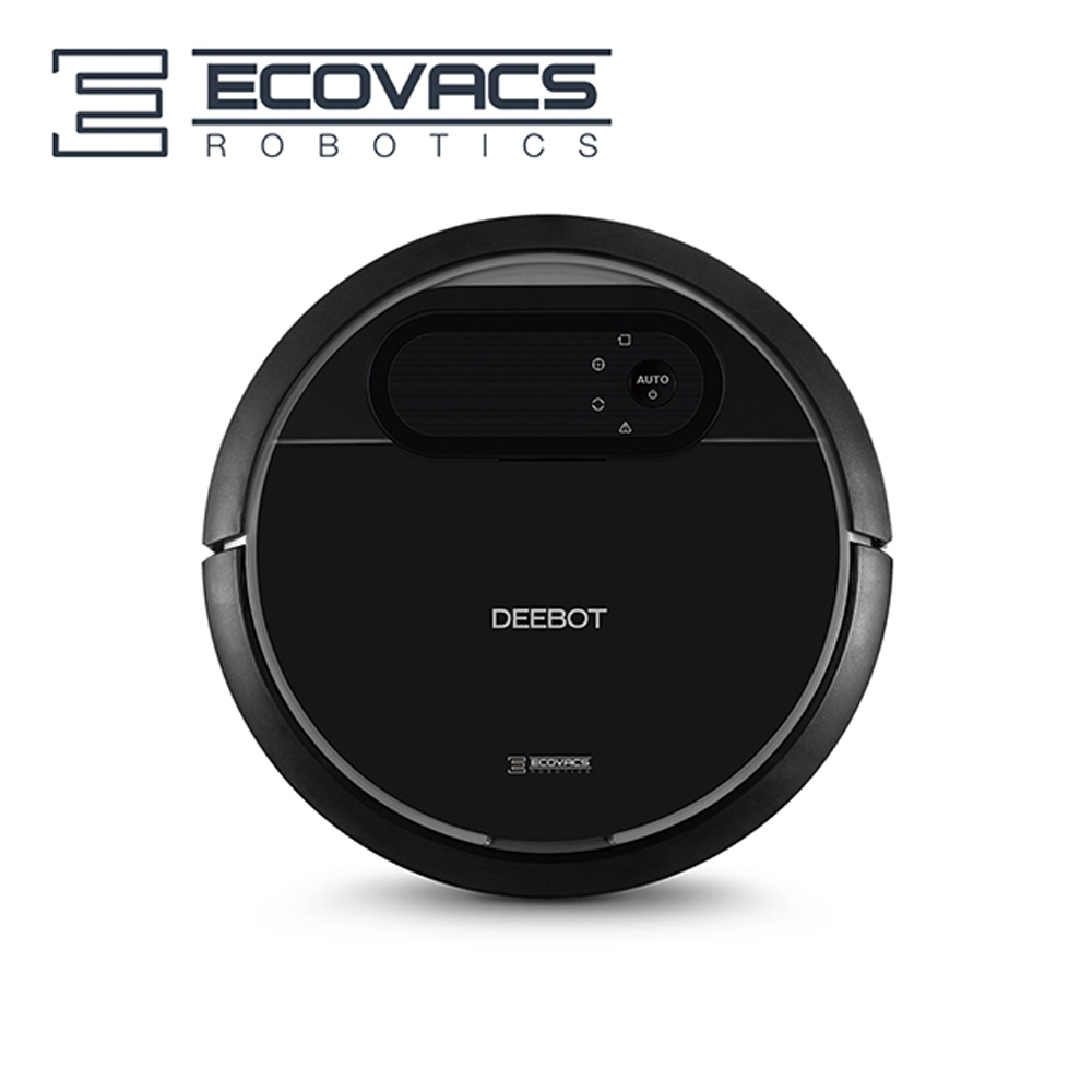 【Ecovacs】掃地機器人DN78 (福利品)