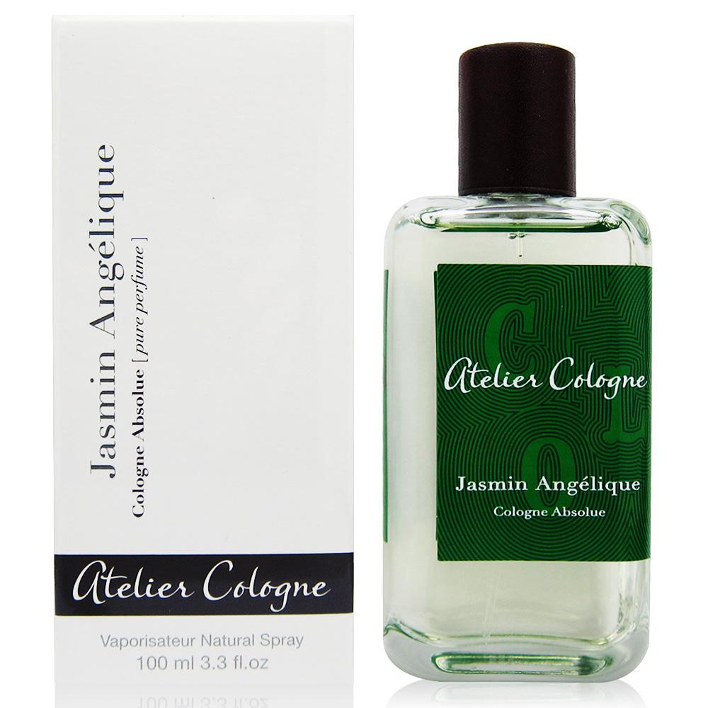 Atelier Cologne 茉莉當歸(白芷)香水100ml(法國進口)