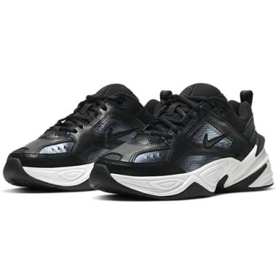 NIKE 老爹鞋 休閒 運動鞋 女鞋 M2K Tekno ESS 黑 CJ9583001