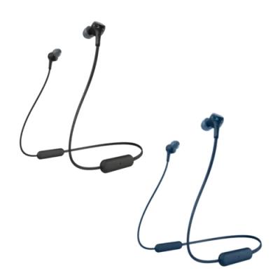 SONY 無線藍牙入耳式耳機 WI-XB400 (公司貨)