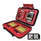 嚴選 相機SD/TF/CF/SIM/Micro記憶卡防潑水防塵收納保護盒 product thumbnail 1