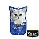 Kitcat呼嚕嚕肉泥-關節保健配方(雞肉) 60g 貓零食 貓肉條 貓肉泥 化毛 牛磺酸 保健零食 product thumbnail 1