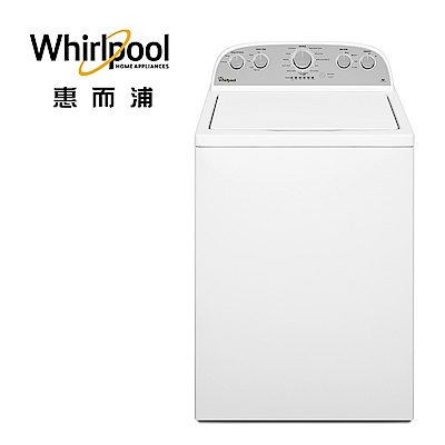 Whirlpool惠而浦 13公斤短棒直立式洗衣機WTW4915EW(含基本安裝)