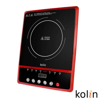 Kolin 歌林 微電腦電陶爐 KCS-SD1824