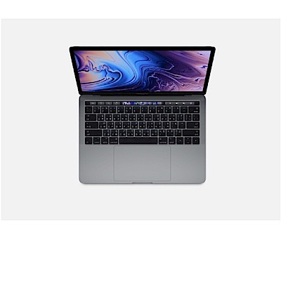 13吋MacBook Pro Touch Bar/2.3G/4核/8G/256GB