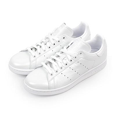 adidas 復古鞋 STAN SMITH W 女鞋