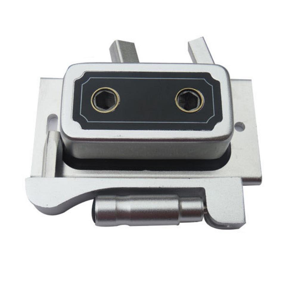 CZ007 雙桿式升降曬衣架手搖器 雙孔手搖器 手搖式升降曬衣架