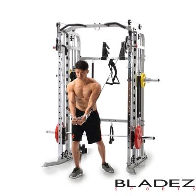 【BLADEZ】FWS1全方位重量訓練機