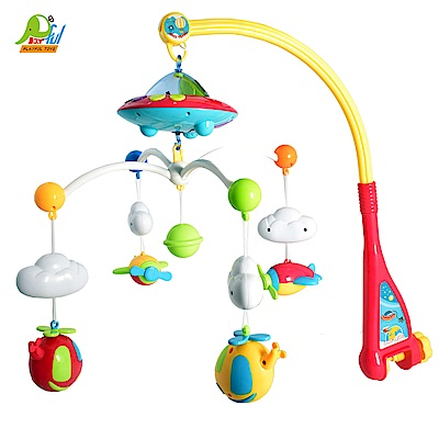 【Playful Toys 頑玩具】遙控床頭掛鈴