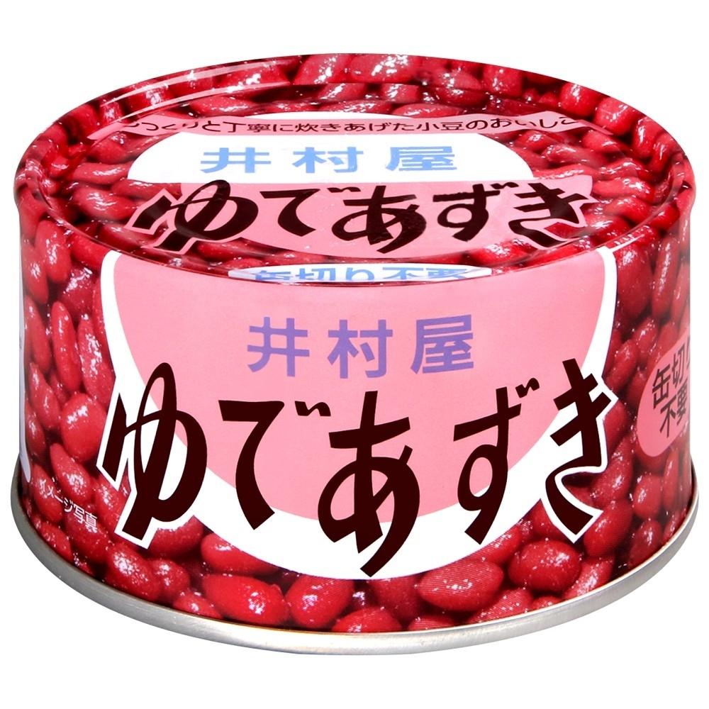 井村屋 紅豆罐(200g)