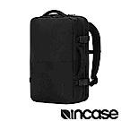 INCASE EO Travel Backpack 時尚後背式筆電旅行包 (鑽石格紋黑)