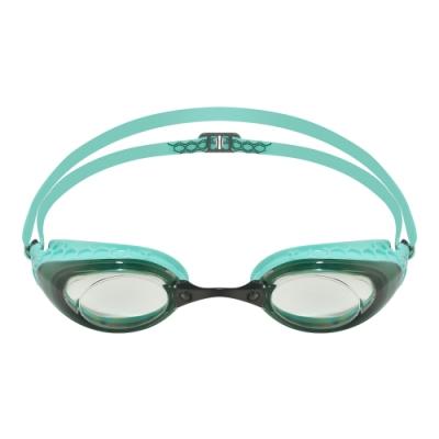 LANE4 OP 高品質研磨鏡片光學度數泳鏡 OP-935