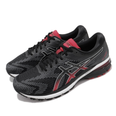Asics 慢跑鞋 GT-2000 8 休閒 男鞋