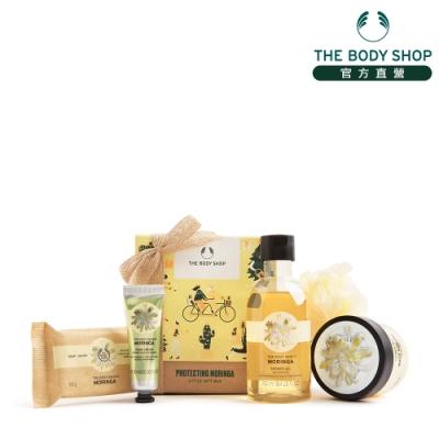 The Body Shop 辣木籽更新精選原裝禮盒