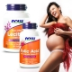 NOW健而婷 孕媽咪套組(孕寶錠-葉酸B12+卵磷脂) product thumbnail 1