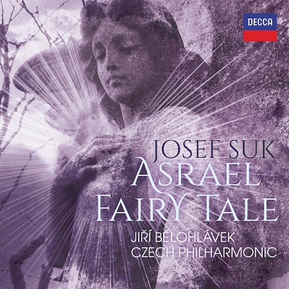 蘇克:死亡天使交響曲、童話組曲(2CD)