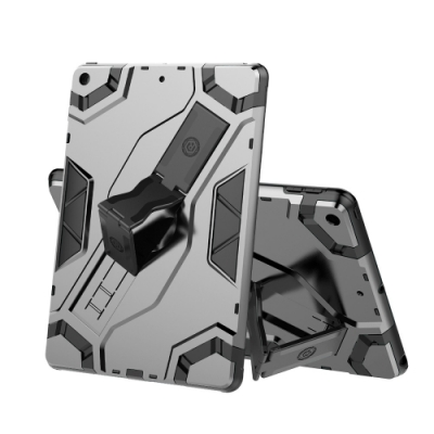 Apple iPad 10.2吋(2019/2020) 鎧盾平板保護套 支架保護殼