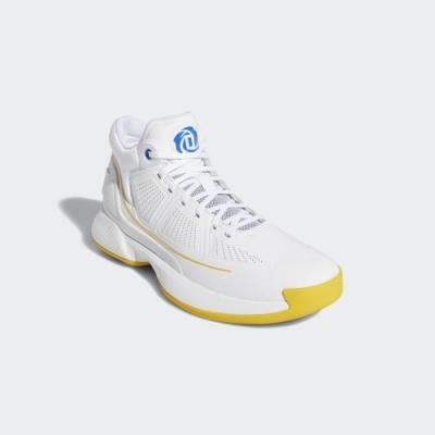 adidas ROSE 10 籃球鞋 男 F36777