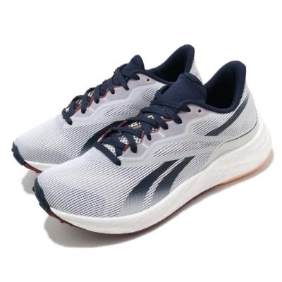 Reebok 慢跑鞋 Floatride Energy 女鞋 輕量 透氣 舒適 避震 路跑 健身 白 藍 S29207