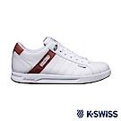 K-SWISS Lundahl WP防水系列 休閒運動鞋-女-乾燥玫瑰