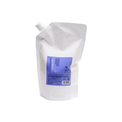 NAPLA iM上質修護法2b 補充包 600g(第二劑保濕型)