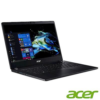 Acer TMP614-51-79YW 14吋商用筆電(i7-8565U/16G/512G