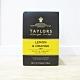 英國皇家泰勒茶Taylors 檸檬香橘茶紅茶包(20入/盒) product thumbnail 1