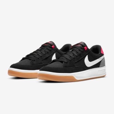 NIKE 休閒鞋 運動鞋 滑板鞋 男女鞋 黑 CW7456002 SB Adversary PRM