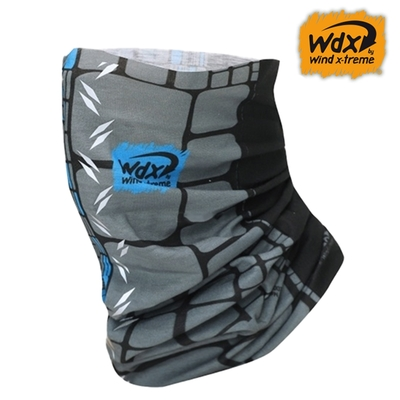 Wind x-treme 多功能反光頭巾 Cool Wind Reflect 60264 BLACKJACK