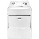 惠而浦 12公斤 下拉門瓦斯型直立乾衣機 WGD4850HW