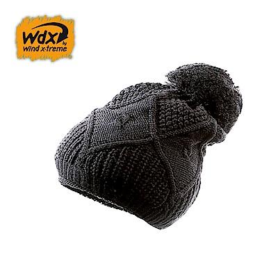 Wind x-treme 保暖毛線帽 BEANIE 14009 ASH
