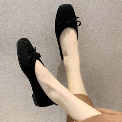 KEITH-WILL時尚鞋館 閏密裝活力淑女鞋-黑