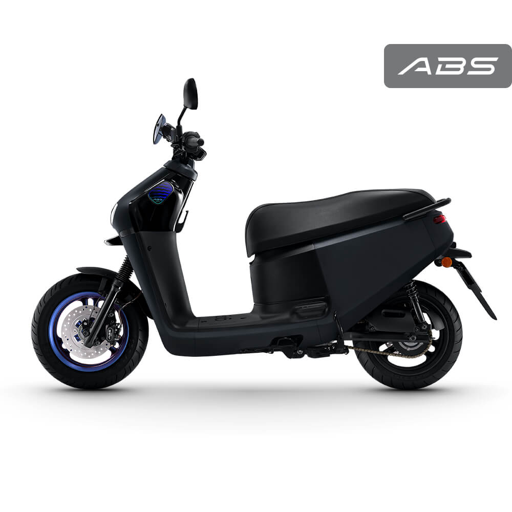 Gogoro S3 ABS - 石墨灰(GP7J2)