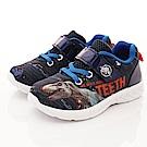 侏儸紀公園童鞋 恐龍運動鞋款 EI3047藍(中小童段)