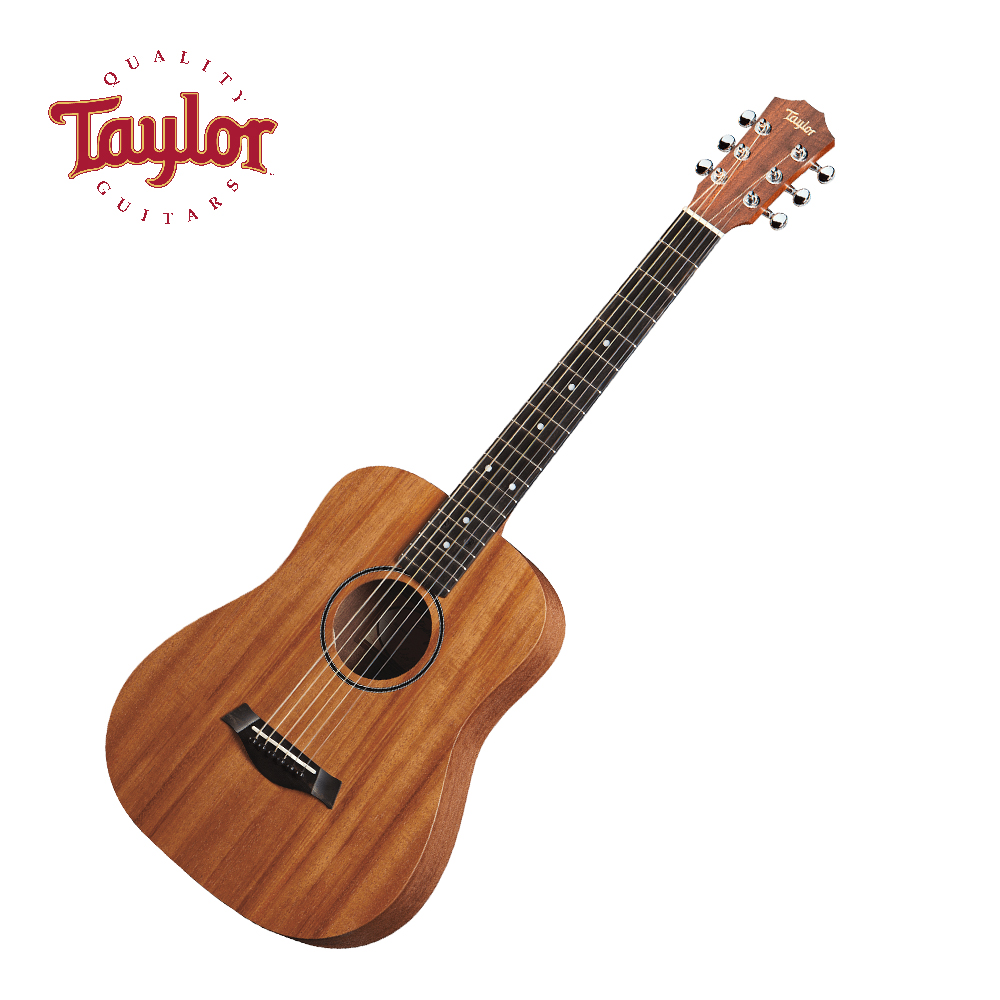 Taylor BT2E 電民謠旅行小吉他