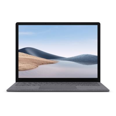 微軟 Microsoft Surface Laptop 4 13吋(i7/16G/512G白金) 5EB-00053