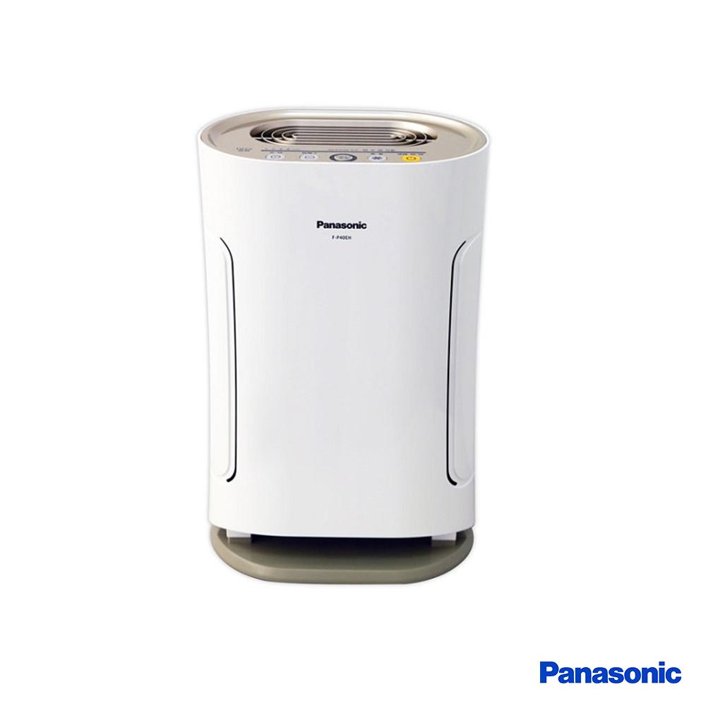 Panasonic國際牌 8坪 負離子空氣清淨機 F-P40EH