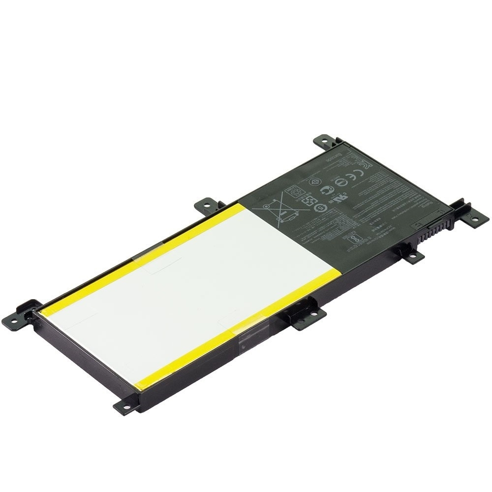 華碩X556U電池 ASUS A556U X556UR C21N1509 K556電池
