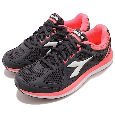 Diadora 慢跑鞋 Heron 2 運動 女鞋