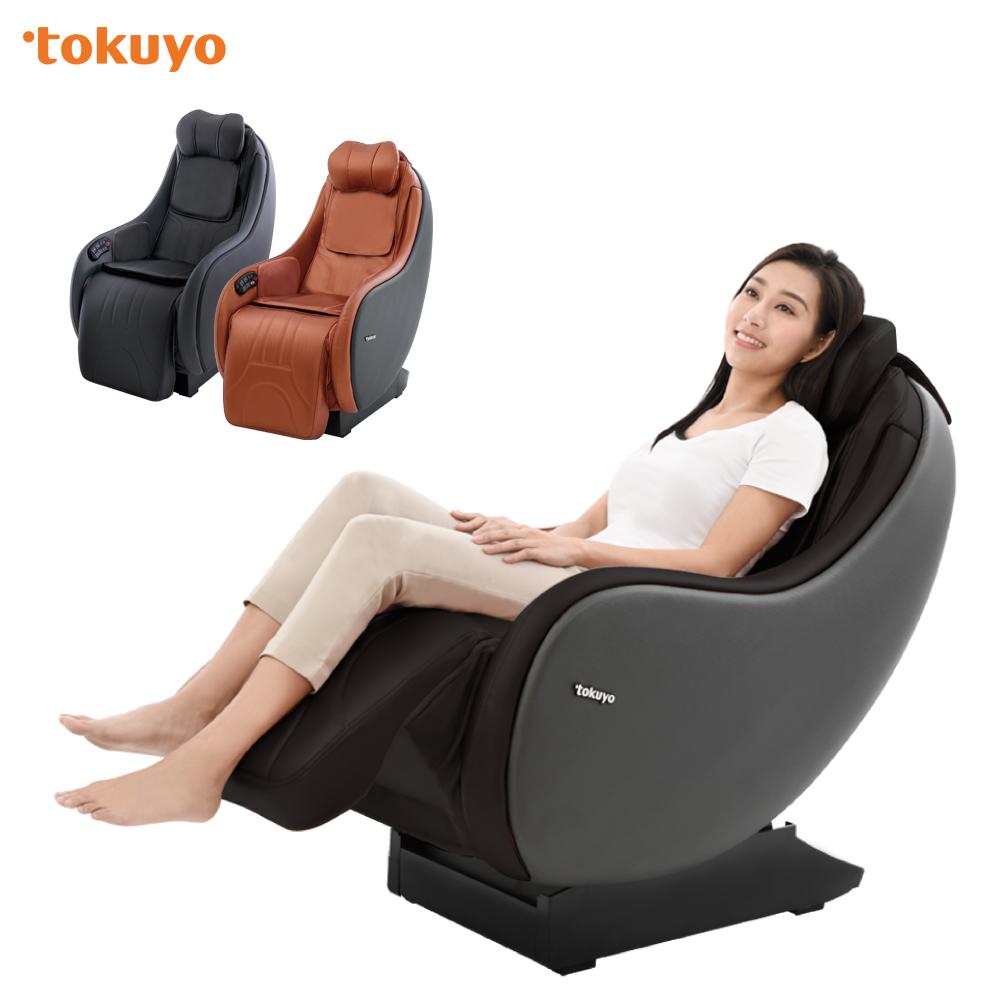 tokuyo 零重力按摩椅 玩美椅 TC-262